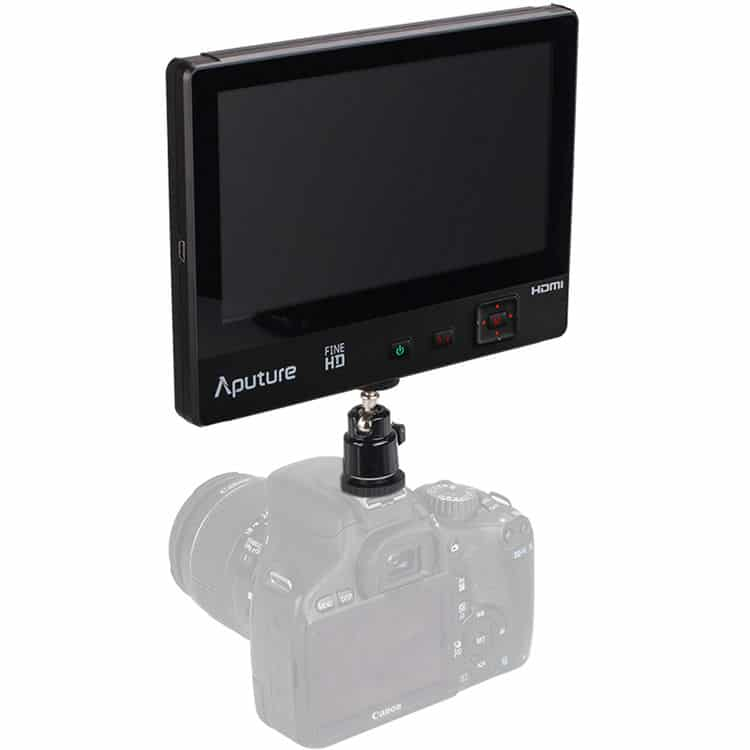 Monitor Aputure VS-1 FineHD