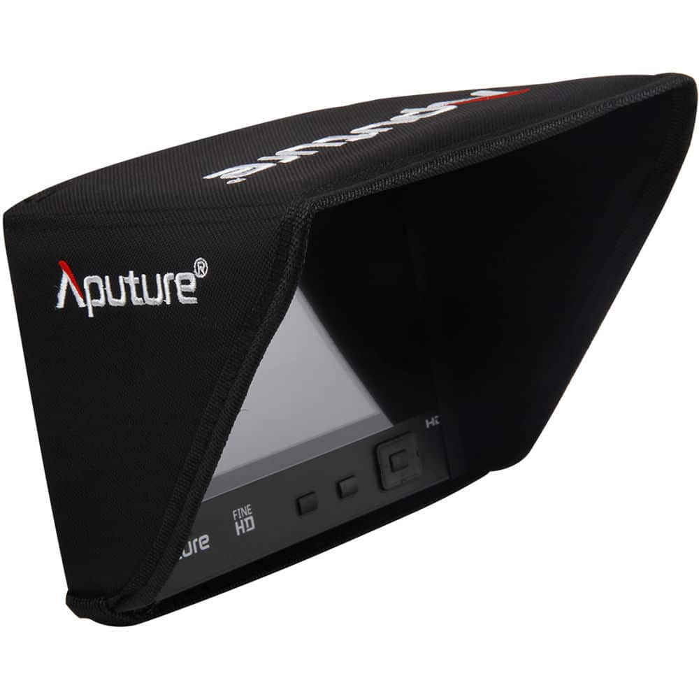 Monitor Aputure VS-1 FineHD - Para-sol