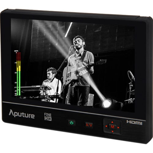 Monitor Aputure VS-2 FineHD