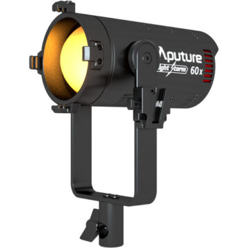 Aputure Light Storm LS 60x Bi-Color LED Light APLS60X LS60X